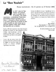 103eme Salon du Bon Vouloir -2